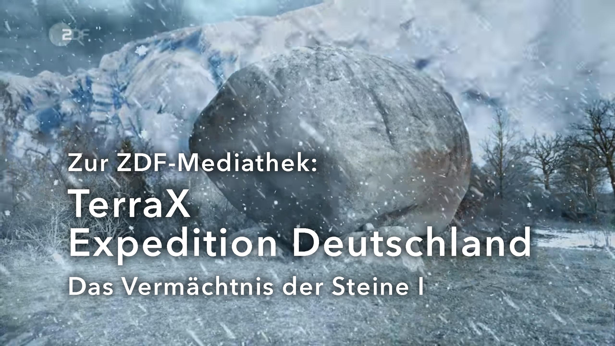 Findling_ZDF-Doku